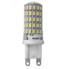 Лампа диодная G9 6Вт 3000К 430Лм Navigator (20)