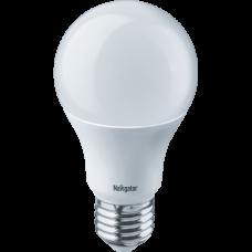 Лампа диодная A60 местного освещения 24-48В 12Вт Е27 4000К 1000Лм Navigator (10)