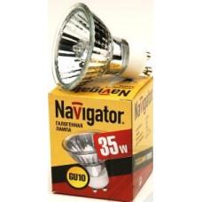 Лампа Navigator JCDRC 35W GU10 230V (10/200)