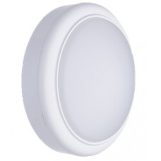 Светильник диодный герметичный WT045C 20Вт D200х88мм 4000К IP65 1600Лм Philips белый (20)