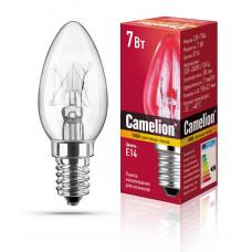 Лампа к ночнику DP-704 7Вт Е14 (4/40)
