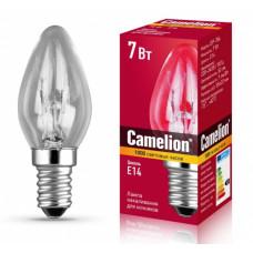 Лампа к ночнику DP-704 7Вт Е14 (50)