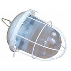 Светильник промышленный подвесной Е27 Элетех НСП 02-100-002 Желудь А IP52 решетка (4)
