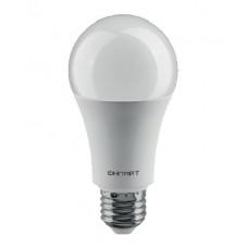 Лампа диодная A60 20Вт Е27 2700К 1800Лм Онлайт (100)