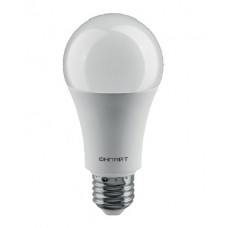 Лампа диодная A60 20Вт Е27 4000К 1800Лм Онлайт (100)