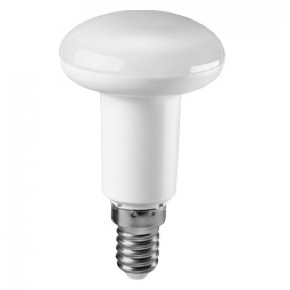 Лампа диодная R50 5Вт Е14 4000К 420Лм Онлайт (100)