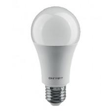 Лампа диодная A60 20Вт Е27 6500К 1800Лм Онлайт (100)