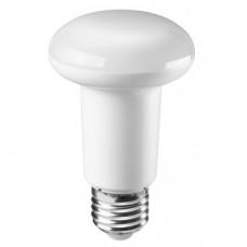 Лампа диодная R63 8Вт Е27 2700К 600Лм Онлайт (100)