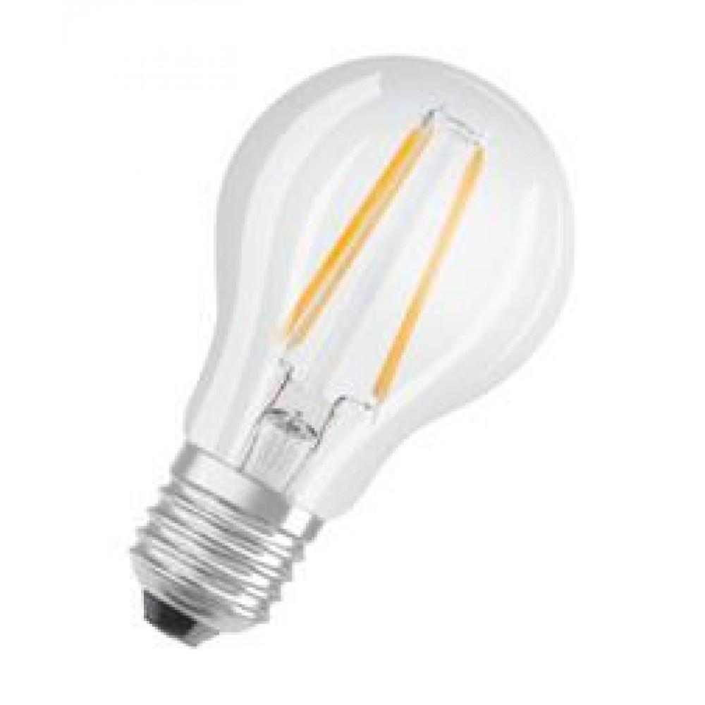 Лампа LED STAR CLA60 7W/827 230V FIL E27 OSRAM