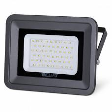 Прожектор диодный 100Вт 5500К 8000Лм IP65 Wolta WFL-06 серый (5) #