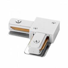 Коннектор угловой WTL-AC/01W белый