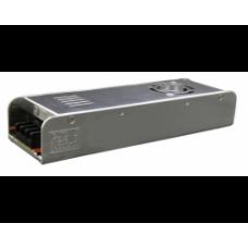 Драйвер 12В 350Вт IP20 180x54x38мм General вентилятор