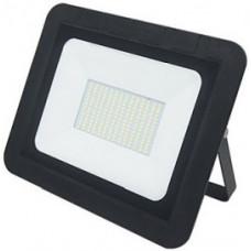Прожектор диодный 100Вт 6000K IP65 Ecola чёрный 290x230x32мм (5)
