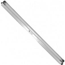 !Светильник линейный люминесцентный Т4 24Вт IP20 705мм выключатель Camelion WL-4004 закрытый алюминесцентный (30)