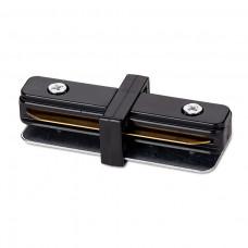 Коннектор прямой WTL-SC/01В черный