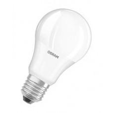 Лампа диодная A60 10Вт Е27 4000К 1055Лм Osram (10)*