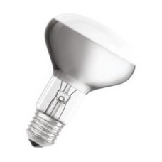 Лампа накаливания R80 60Вт Е27 Osram (25)