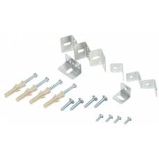 Комплект крепежных элементов №1 накладной монтаж (10)