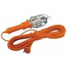 Светильник переносной Е27 TDM УП-2Р 10м 60Вт решётка (15)