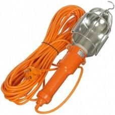 Светильник переносной Е27 TDM УП-2Р 15м 60Вт решётка (10)