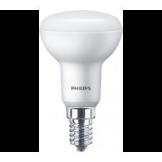 Лампа диодная R50 4Вт Е14 6500К Philips Essential (12)