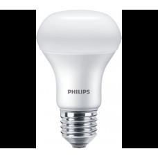 Лампа диодная R63 230В 7Вт Е27 6500К Philips Essential (12)