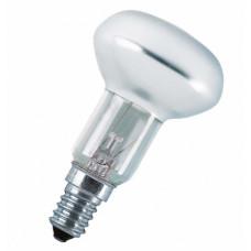 Лампа накаливания R50 60Вт Е14 Philips (30)