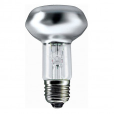 Лампа накаливания R63 60Вт Е27 Philips (30)