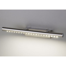 Светильник настенный диодный Электростандарт 1001 MRL Trinity Neo 5Вт 4000К 320Лм 400x100x55мм хром