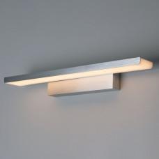 Светильник настенный диодный Электростандарт 1009 MRL Sankara 16Вт 4200К 1200Лм 410x85x50мм белый