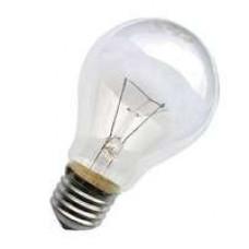 Лампа накаливания Б 230-240В 150Вт Е27 Томск (100)