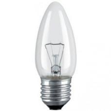 Лампа накаливания ДС 230-240В 40Вт Е27 (100)