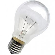 Лампа накаливания местного освещения (МО) 24В 60Вт Е27 (100)