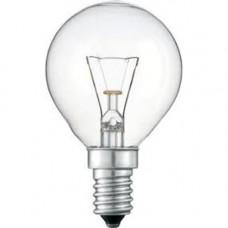 Лампа накаливания ДШ 230-240В 40Вт Е14 (100)