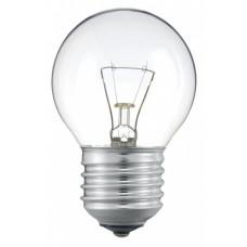 Лампа накаливания ДШ 230-240В 40Вт Е27 (100)
