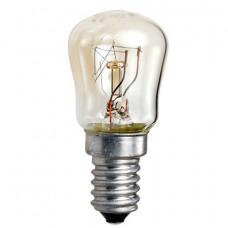 Лампа накаливания БРН 15Вт Е14 для холодильника (300)