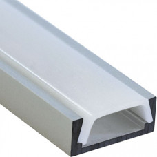 Профиль накладной 15х6мм 2м SWG (5)