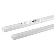 Профиль накладной 16х6мм 1м TDM комплект (60)