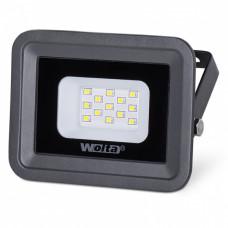 Прожектор диодный 100Вт 5700К 7500Лм IP65 Luminart LFL-05 черный (20)