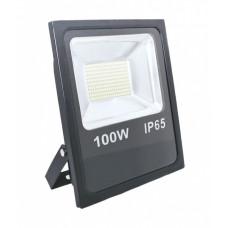 Прожектор диодный 100Вт 6500К 8000Лм IP65 Космос (5)
