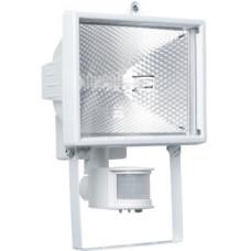Прожектор галогенный 500Вт R7s датчик Navigator NFL-SH1 белый (12)