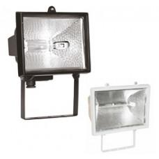 Прожектор галогенный 150Вт R7s IP54 TDM белый (24)