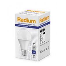 Лампа диодная A60 12Вт Е27 6500К 950Лм Osram Radium (100)