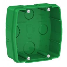 Коробка монтажная BLANCA для силовых розеток (2)
