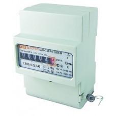Счётчик электроэнергии 220В однотарифный DIN 5-60А ЭУ TDM Марс-1 0-11 (40)