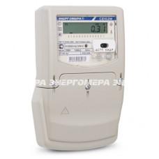 Счётчик электроэнергии 220В многотарифный 5-60А ЖКИ Энергомера СЕ102 S7 145 2019г =4680385000114= (8)