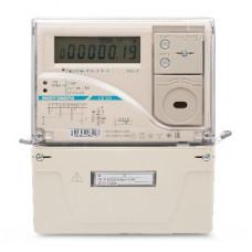 Счётчик электроэнергии 380В многотарифный 5-100А ЖКИ Энергомера CE301 S31 146-JAVZ 2020г (8)