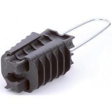 Зажим натяжной клиновой IEK 16-25 (PA25x100) (100)