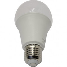 Лампа диодная A65 20Вт Е27 3000К 1700Лм SmartBuy (100)