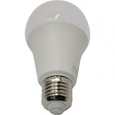 Лампа диодная A65 20Вт Е27 4000К 1700Лм SmartBuy (100)